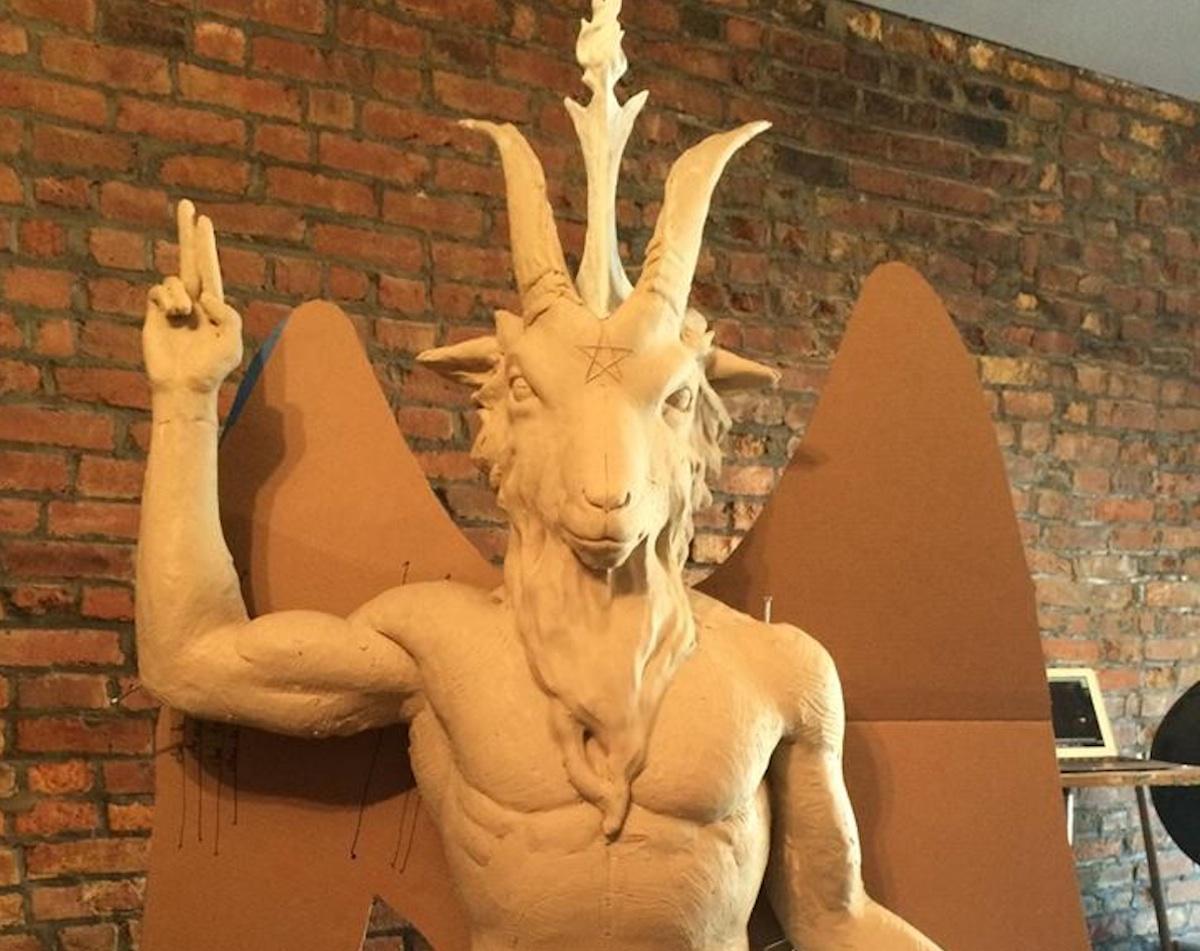 Image via Satanic Temple