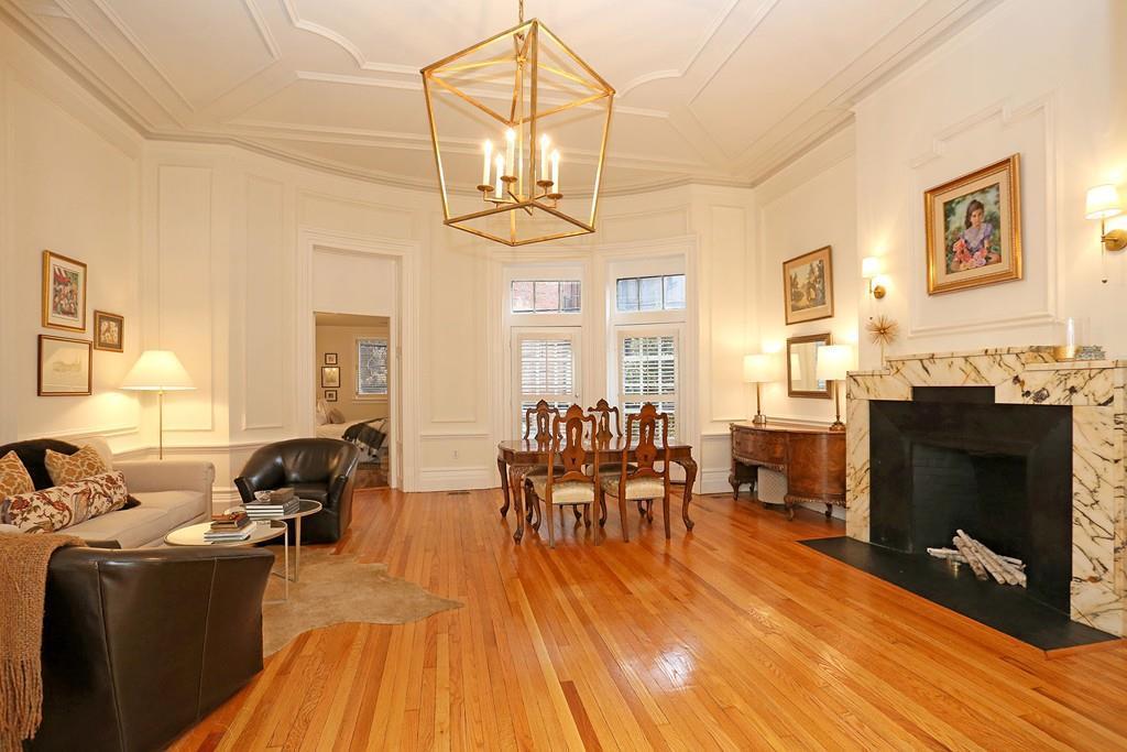 on the market: a one-bedroom condo on beacon street – boston magazine