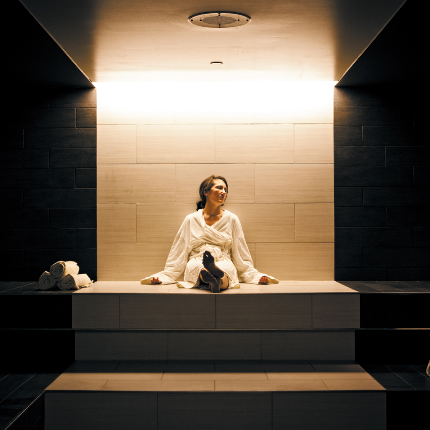 Image result for exhale battery wharf hammam