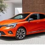 2019 Renault Clio New Vs Used Buyacar