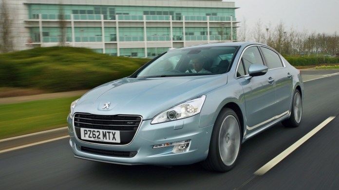 Peugeot 508 Review And Buying Guide Best Deals And Prices Buyacar