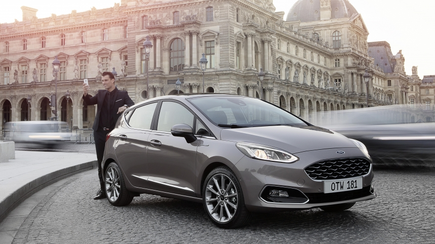 What Is Ford Vignale BuyaCar