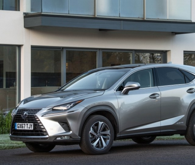 Best Used Hybrid Family Car For An Alternative To German Suvs