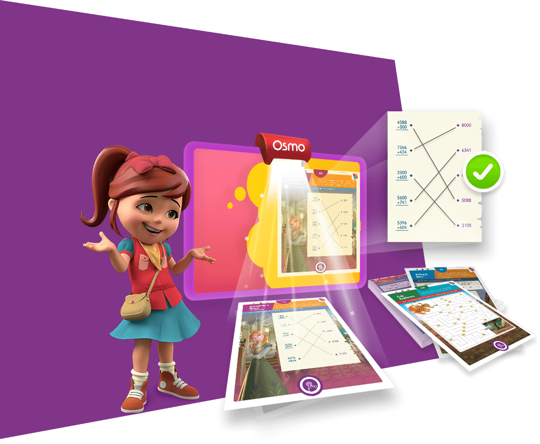 Disney Byju S Early Learn App