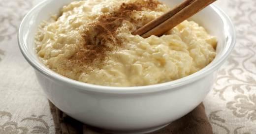 Image result for arroz con leche cubano