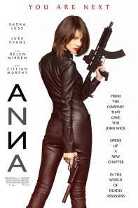 Anna | ClickTheCity Movies