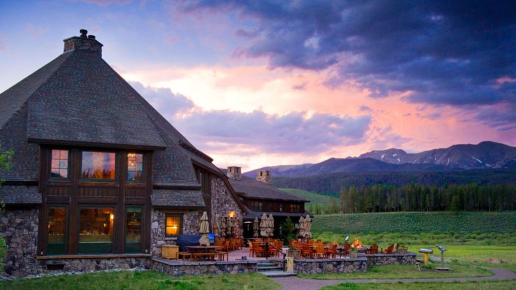 It also provides an airport shuttle,. Devil S Thumb Ranch Resort Spa Live The Colorado Dream At Devil S Thumb Ranch Resort Spa Hiring Now For The Summer Season Coolworks Com