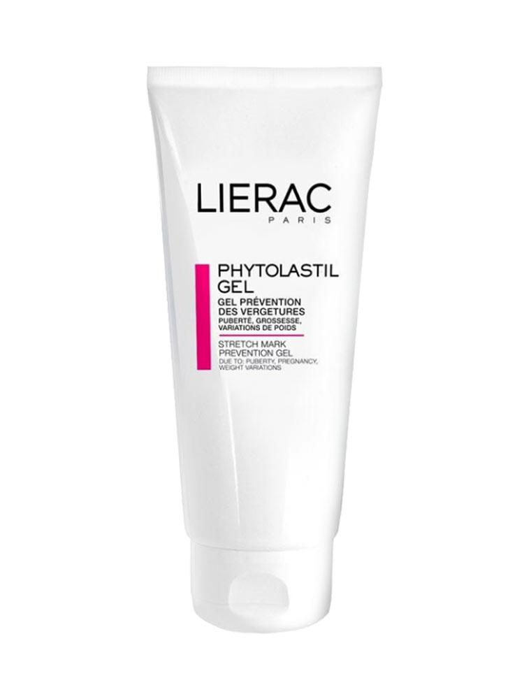Картинки по запросу Lierac Phytolastil Stretch Mark Prevention Gel 200ml