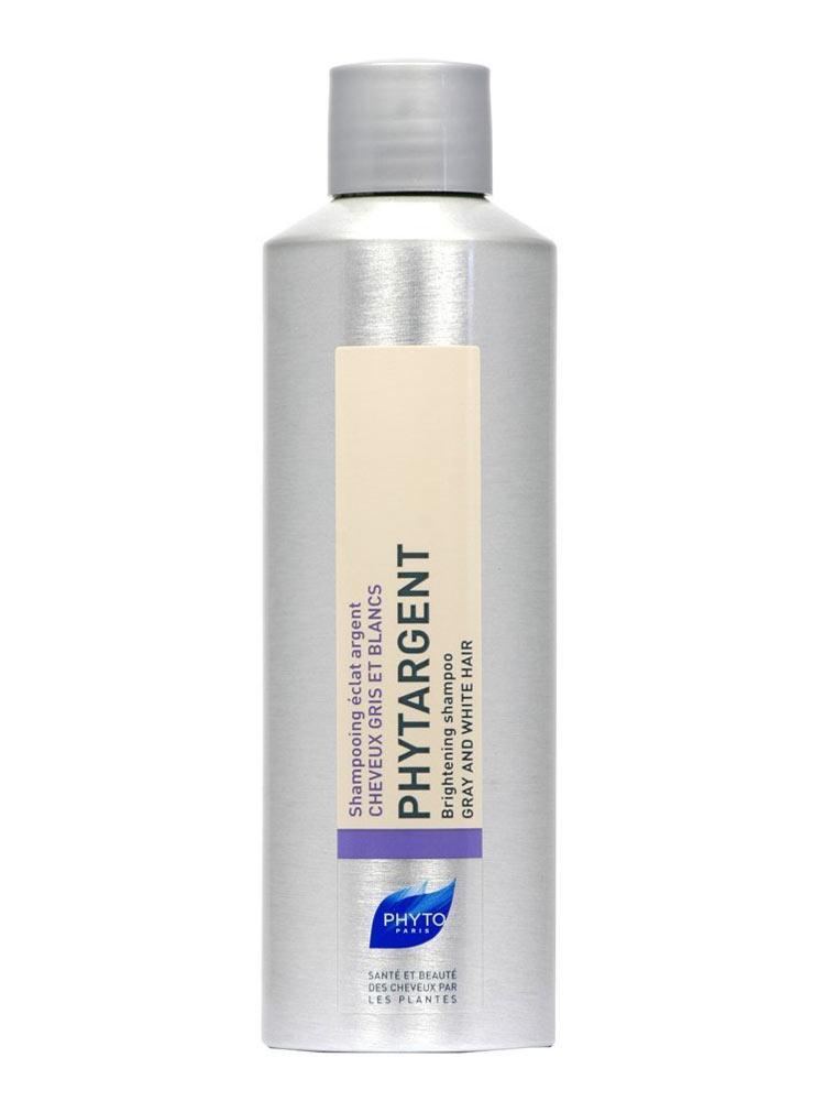 Phyto Phytoargent Whitening Shampoo Grey And White Hair 200ml