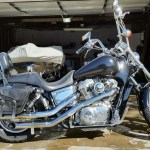 Honda Shadow 1100 Chopper Cheap Online