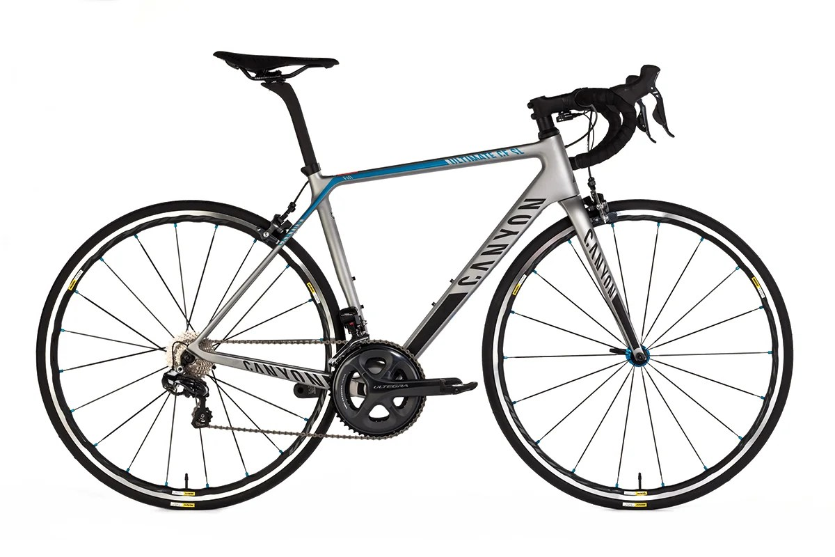 Canyon Ultimate Cf Sl 9 0 Review