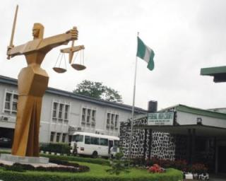 Image result for lagos court