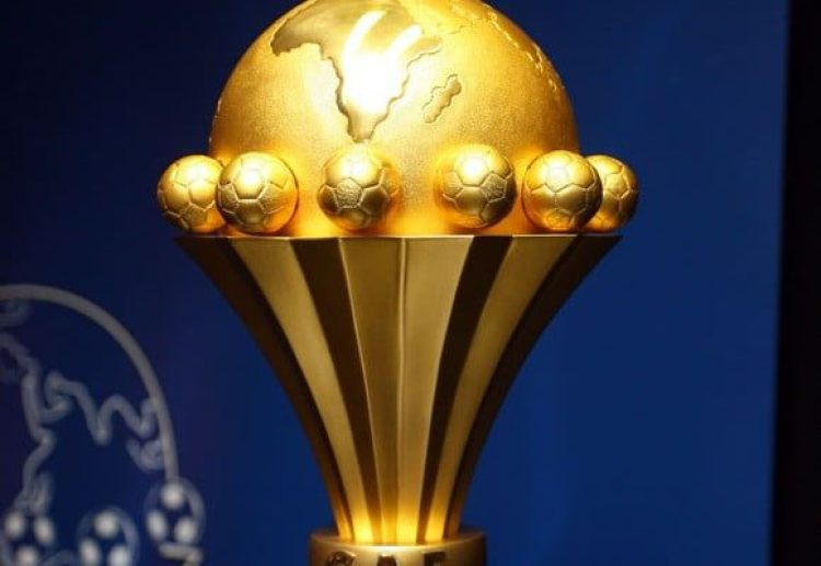 2019 Africa Cup