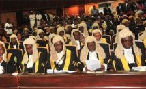 Image result for Nigeria Supreme Court Justices