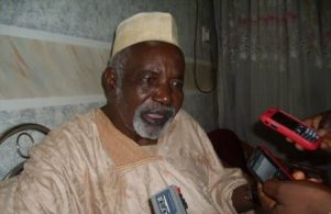 Image result for Balarabe Musa faults representation of PRP in Ondo LG case