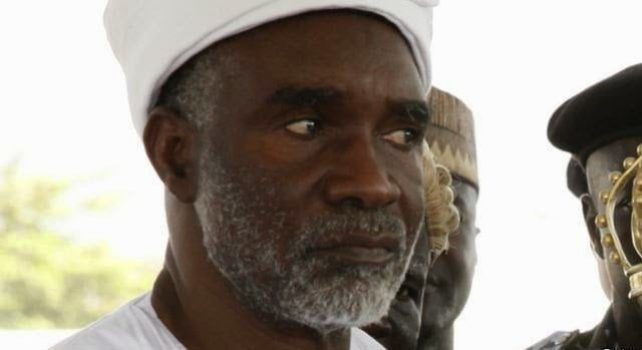 Image result for pictures of Gov Nyako Going to court