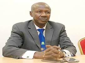 Image result for Senate screens acting EFCC boss, Ibrahim Magu