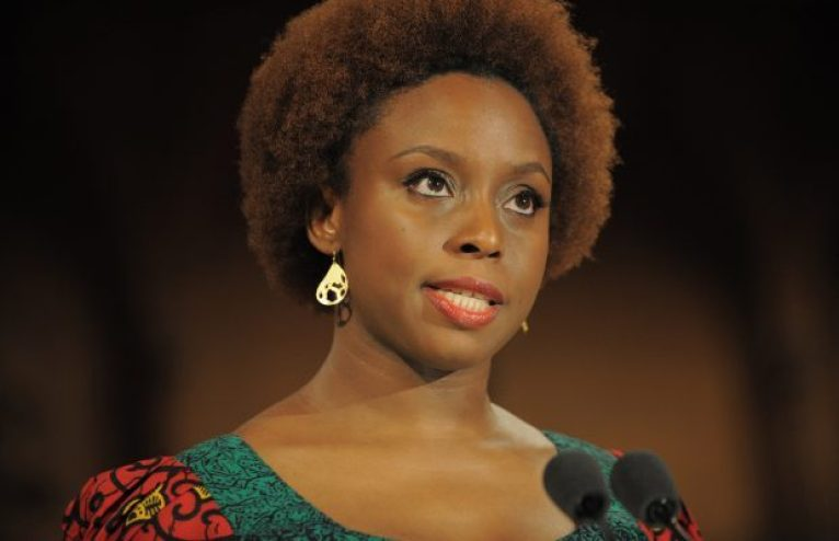 CHIMAMANDA ADICHIE FIRES BUHARI – YOU WASTED OUR TIME CHOOSING MINISTERS, USED BAD ECONOMIC POLICIES, IN FACT YOU AR A FAILURE TO NIGERIA