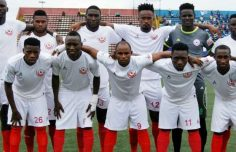 Image result for Enugu Rangers fined for several breaches of rules
