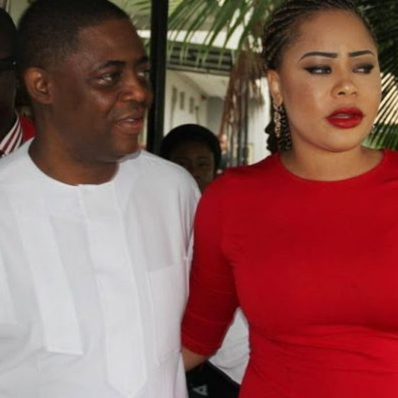 FANI KAYODE DARES BUHARI - NIGERIA WILL RESIST YOUR TYRANNY, FACE ME LIKE A MAN, STOP USING EFCC TO CAUSE CHAOS