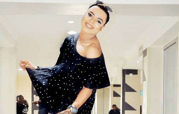 Bobrisky 12 [Photos]: Nigerian crossdresser Bobrisky allegedly arrested in Lagos, to be transferred to Abuja