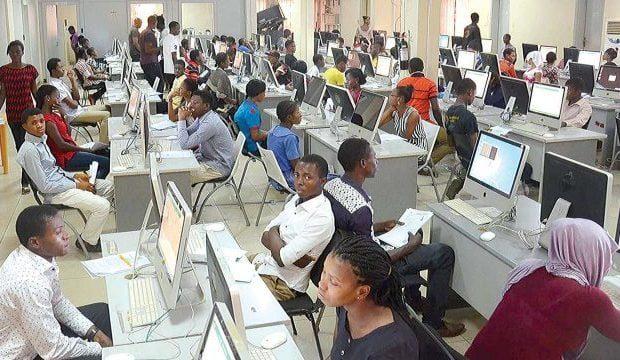 JAMB Registrar speaks concerning cut-off marks