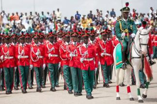 Image result for nigerian defence academy