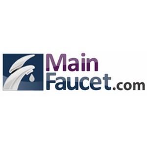mainfaucet coupon codes 60 discount