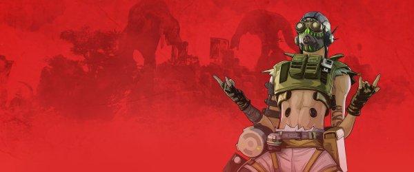 Apex Legends' Octane Confirmed? Image, Details, Release ...