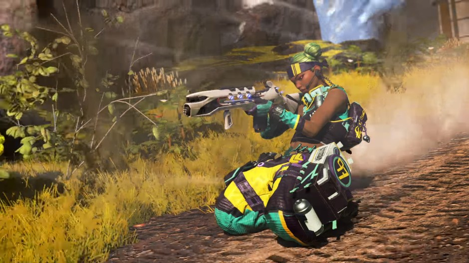 Apex Legends season 6 gameplay trailer showcases new skins | Dot Esports