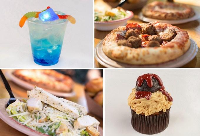 Disney World Resort Foodie