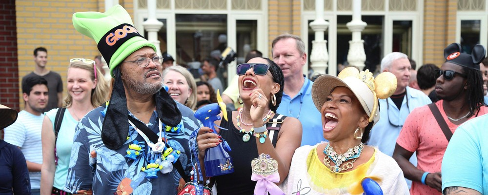 Image result for blackish disney world