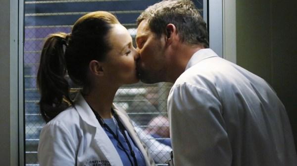 Grey's Anatomy: 8 Unforgettable Alex and Jo Moments   Grey ...