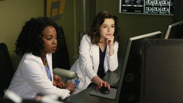 Watch Grey's Anatomy Season 11 Episode 20 One Flight Down ...