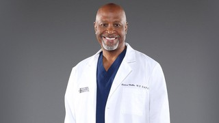 Richard Webber | Grey's Anatomy
