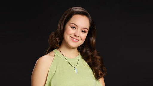 Hayley Orrantia Erica Goldberg