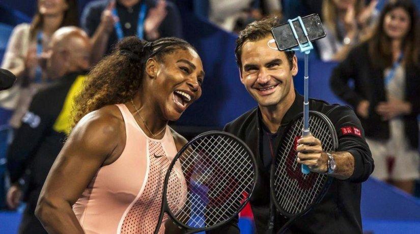 Federer's master shot that aims to revolutionize tennis