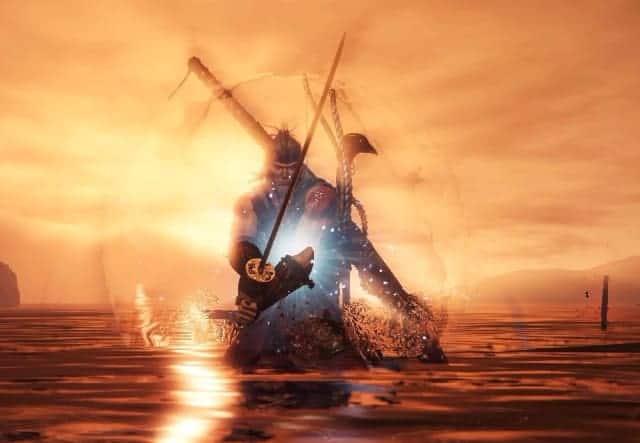 Nioh – Raining Ronin – Sword Build