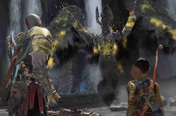 God of War – Fighting the Ultimate Foe