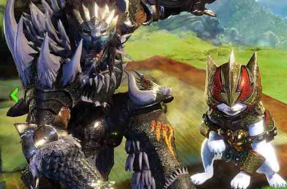 Monster Hunter World – Sword and Shield Guide and Meta Builds [Updated 2019]