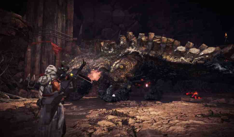 Monster Hunter World – Top Heavy Bowgun [Updated 2019 Pre Iceborne]