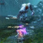 Sekiro - Headless Ape - Guardian Ape