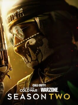 Call of Duty: Black Ops Cold War – Season 2