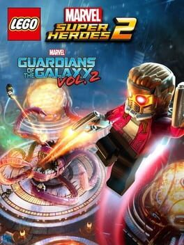 LEGO Marvel Super Heroes 2: Marvel's Guardians of the Galaxy Vol. 2 Pack