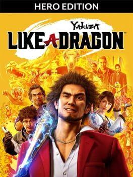 Yakuza: Like a Dragon – Hero Edition