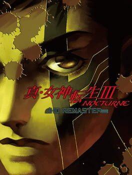 Shin Megami Tensei III: Nocturne – HD Remaster