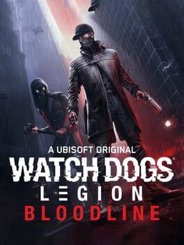 Watch Dogs: Legion – Bloodline
