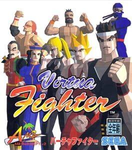 Virtua Fighter PC