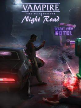 Vampire: The Masquerade – Night Road