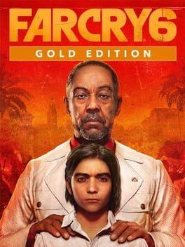 Far Cry 6: Gold Edition